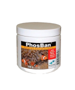 Phosban Removedor de Fosfato e Silicato | Removedor