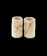 Porta-lápis Acaçu | Cerâmica