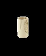 Porta-lápis Ivitinga | Cerâmica
