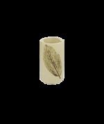 Porta-lápis Pau Jangada | Cerâmica