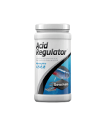 Seachem Acid Regulator | Acidificante para aquário