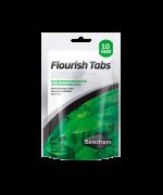 Seachem Freshwater Flourish Tabs | Suplemento para plantas de aquário
