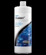 Seachem Saltwater Reef Fusion | Condicionador de água