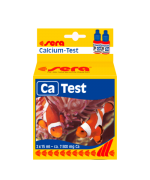 SERA CA TEST | TESTE DE AQUÁRIO