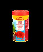 Sera Red Parrot   Ração para peixes
