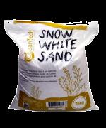 SUBSTRATO SNOW WHITE 25 KG
