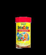 Tetra Color Flakes | Ração para Peixes