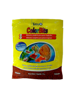Tetra Colorbits Granules Sachet | Ração para Peixes