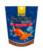 Tetra Goldfish Growth Pelltes | Ração para Peixes