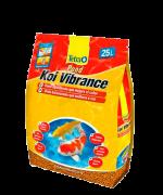 Tetra Pond Koi Vibrance Sticks | Ração para Peixes