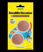Tetra Tetramin Vacation | Ração para Peixes