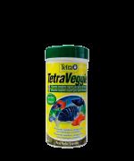 Tetra Veggie Flakes | Ração para Peixes