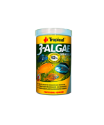 Tropical 3 - Algae Granulat | Ração para Peixes