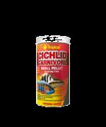 Tropical Cichlid Carnivore Small Pellet | Ração para Peixes