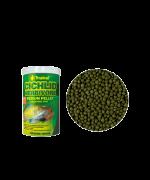 Tropical Cichlid Herbivore Medium Pellet | Ração para Peixes