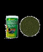 Tropical Cichlid Herbivore Small Pellet | Ração para Peixes