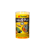 Tropical D-Allio Plus Flakes | Ração para Peixes