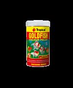 Tropical GoldFish Colour Pellet | Ração para Peixes