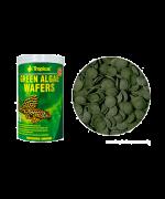 Tropical Green Algae Wafers | Ração para Peixes