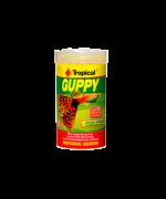 Tropical Guppy | Ração para Peixes