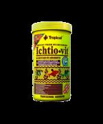 Tropical Ichtio-Vit | Ração para Peixes