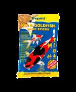 Tropical Koi & Goldfish Basic Sticks | Ração para Peixes