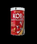 Tropical Koi Growth & Colour SM Pellet | Ração para Peixes