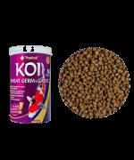 Tropical Koi Wheat Germ & Garlic MD Pellet | Ração para Peixes