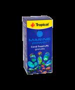 Tropical Marine Power Coral Food LPS Mini Granule | Ração para Peixes