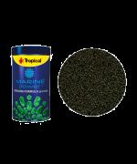 Tropical Marine Spirulina Formula Granules | Ração para Peixes