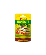Tropical Nanovit Granulat | Ração para Peixes