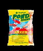 Tropical Pond Sticks Mixed | Ração para Peixes
