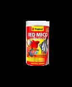 Tropical Red Mico Colour Sticks | Ração para Peixes