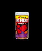 Tropical Red Parrot Granulat | Ração para Peixes