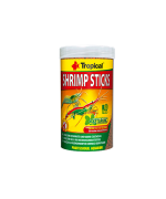 Tropical Shrimp Sticks | Ração para Peixes