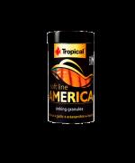 Tropical Soft Line America Size M | Ração para Peixes
