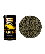 Tropical Soft Line Marine Size L | Ração para Peixes