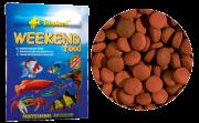 Tropical Weekend Food | Ração para Peixes