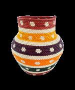 Vasos Decorativos | Arte Indígena | Urucureá M6
