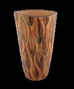 Vasos Decorativos | Vaso Cerâmica Quaresmeira