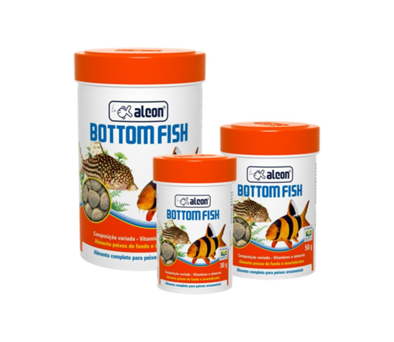 Alcon Bottom Fish  - KAUAR