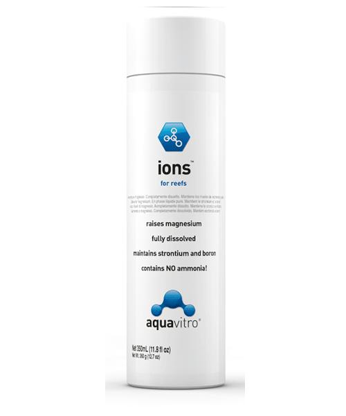Aquavitro Saltwater Ions | Condicionador de Água  - KAUAR