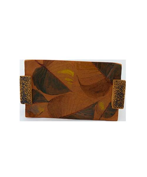 Bandeja Acaçu | Cerâmica  - KAUAR