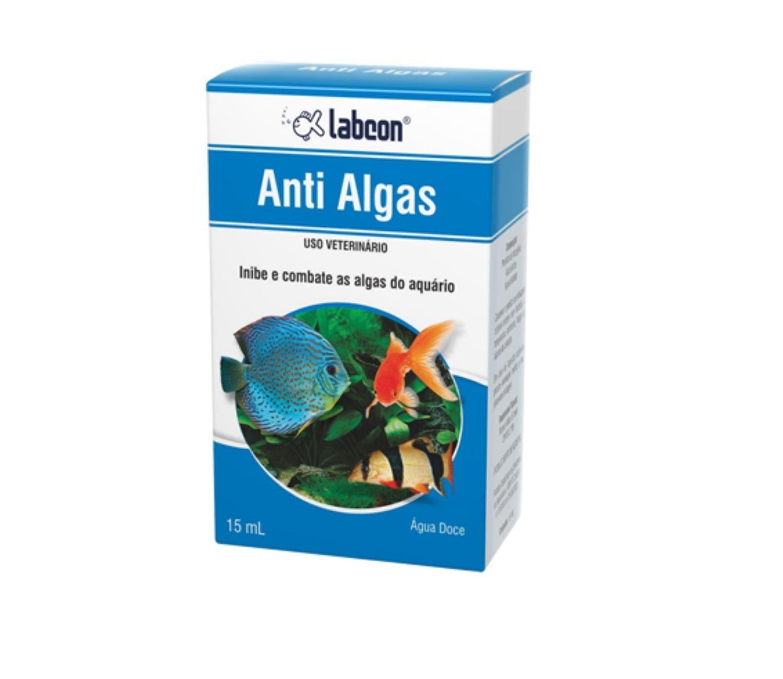 Labcon Antialgas | Condicionador de água   - KAUAR