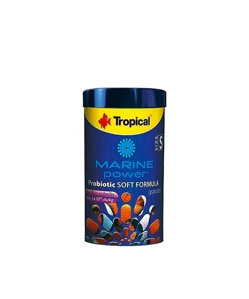 Tropical Marine Power Probiotic Soft Formula Size S | Suplemento para Peixes  - KAUAR