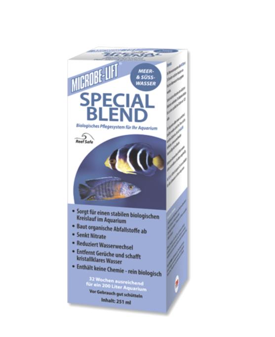 Microbe Lift Special Blend | Ativador Biológico  - KAUAR