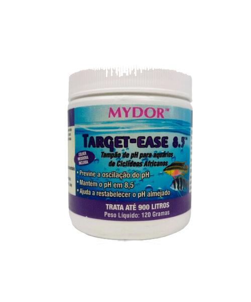Mydor Target Ease 8.5 | Buffer   - KAUAR