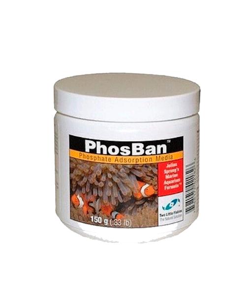 Phosban Removedor de Fosfato e Silicato | Removedor   - KAUAR