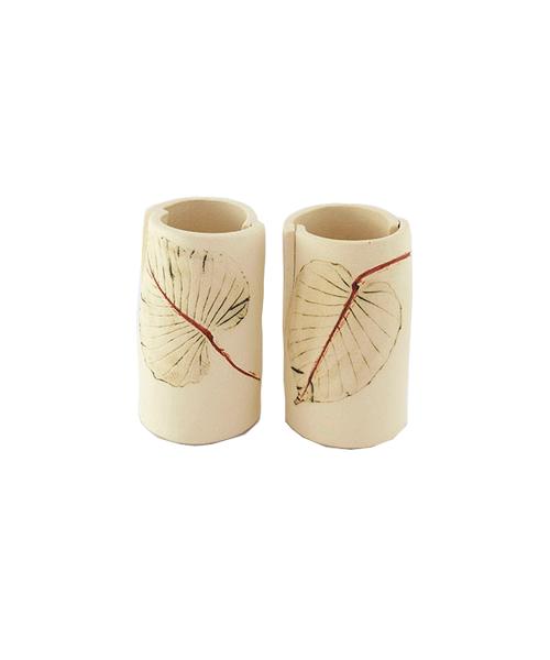 Porta-lápis Acaçu | Cerâmica  - KAUAR