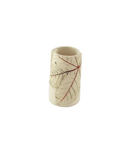 Porta-lápis Chichá   Cerâmica  - KAUAR